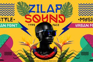 Zilap Sound