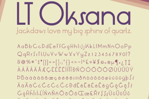 LT Oksana