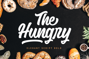 The Hungry Demo