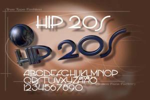 PP Hip20s
