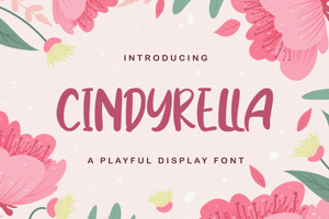 Cindyrella