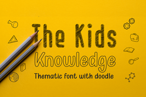 Kid Knowledges 1
