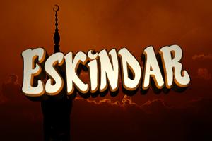Eskindar