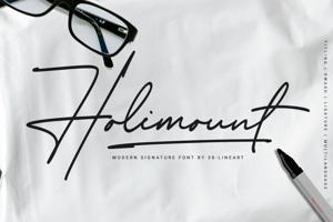 Holimount