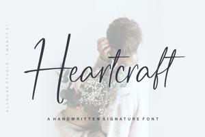 Heartcraft