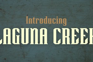 Laguna Creek (Demo)