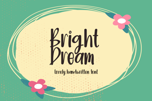 Bright Dream