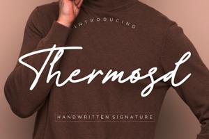 Thermosd