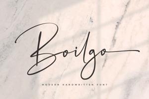 Boilgo