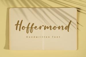 Hoffermond