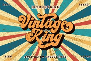 Vintage King
