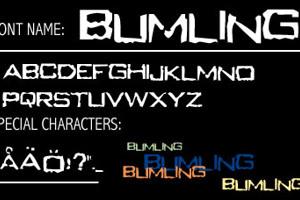 Bumling