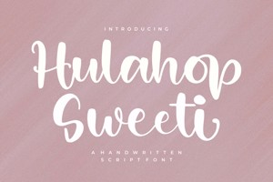 Hulahop Sweeti