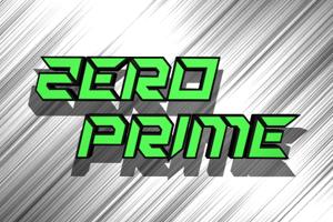Zero Prime