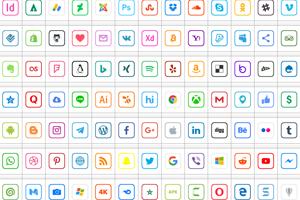 Icons 2019