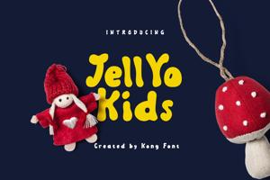 Jellyo
