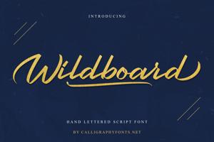 Wildboard