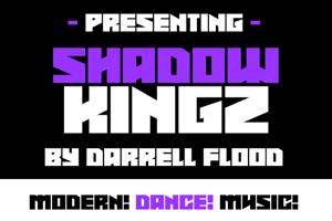 Shadowkingz