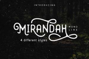 Mirandah