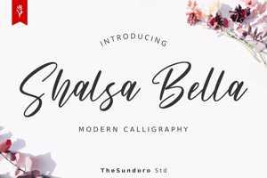Shalsa Bella