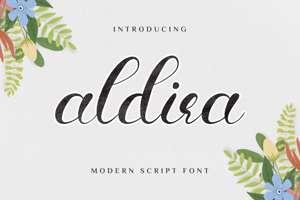 Aldira