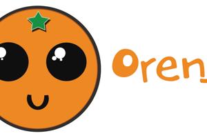 DK Orenji