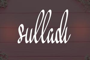 Sulladi
