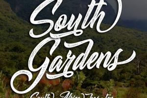 South Gardens