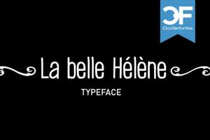 CF La belle Helene P