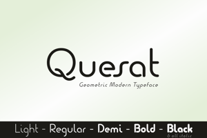 Quesat Demo