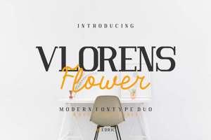 Vlorens Flower