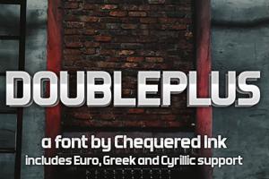 Doubleplus