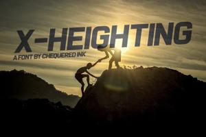 X-Heighting