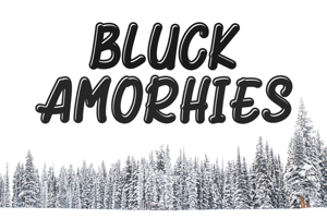 Bluck Amorhies