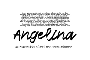 Vtks Angelina
