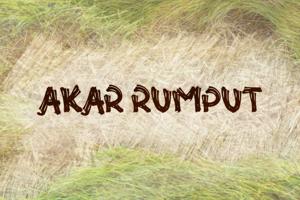 a Akar Rumput