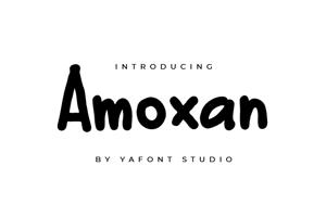 Amoxan