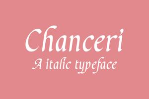 Chanceri