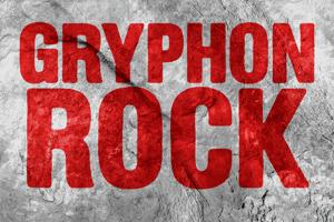 Gryphon Rock