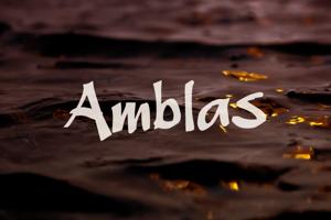a Amblas