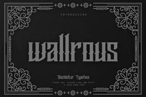 Wallrous