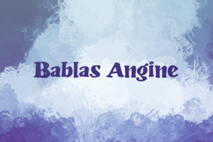 b Bablas Angine