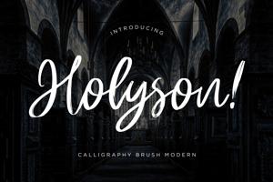 Holyson