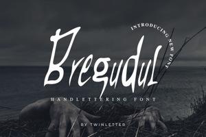 Bregudul