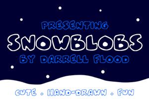 Snowblobs