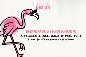 Easygoingness
