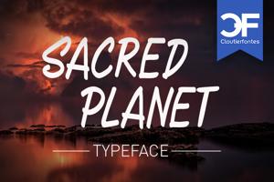 CF Sacred Planet