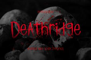 Deathridge