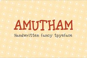 Amutham