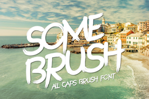 SomeBrush